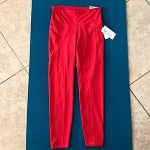 Old Navy Pants - NWT Old Navy Elevate powersoft high-rise leggings